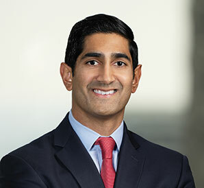 Photo of Neil R. Patel