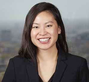 Photo of Alice  Lin